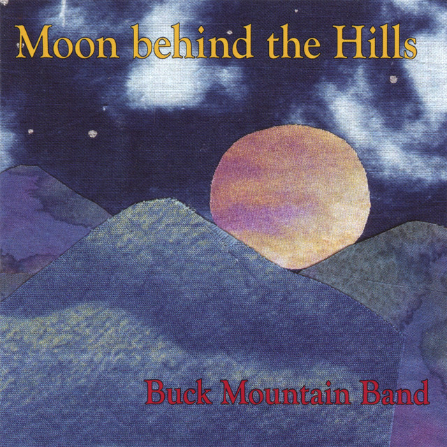 Black Velvet Waltz, a song by The Buck Mountain Band on Spotify