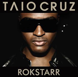 Rokstarr Albumcover