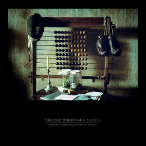 The Childhood of a Leader album