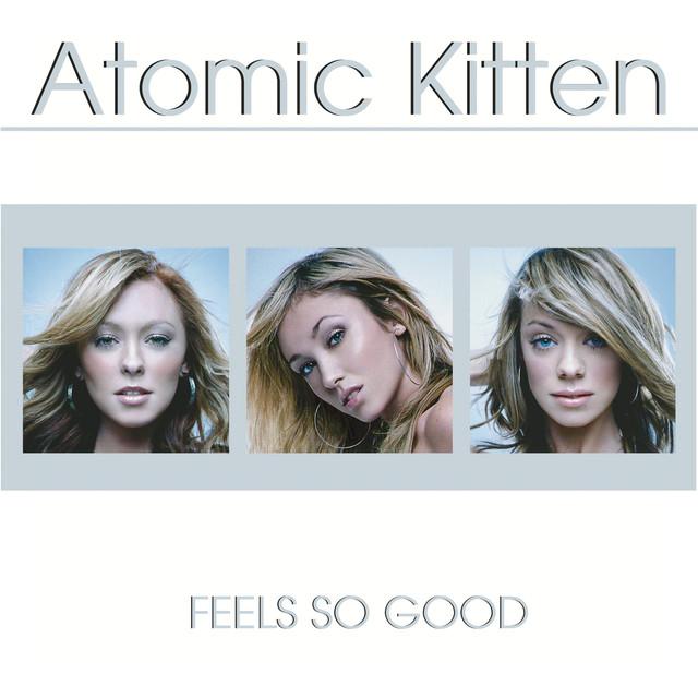 atomic kitten tide is high