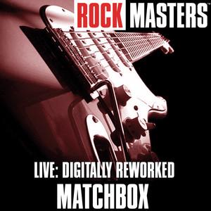 Rock Masters Live: Digitally Reworked album