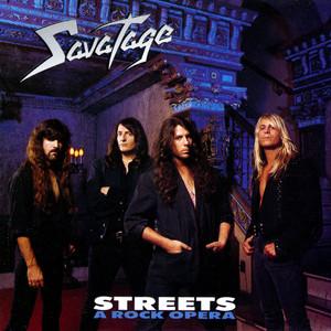 Streets: A Rock Opera album