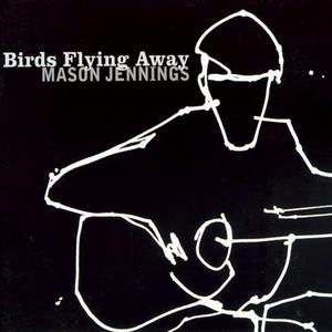 Birds Flying Away Albumcover