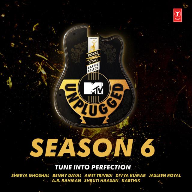 Listen to Urvashi Urvashi (Unplugged) Song by A. R. Rahman ...
