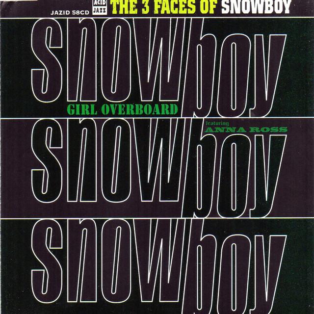 SnowBoy tickets and 2019 tour dates