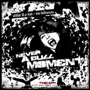 Never a Dull Moment album