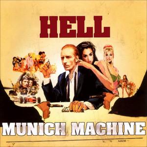 Munich Machine album