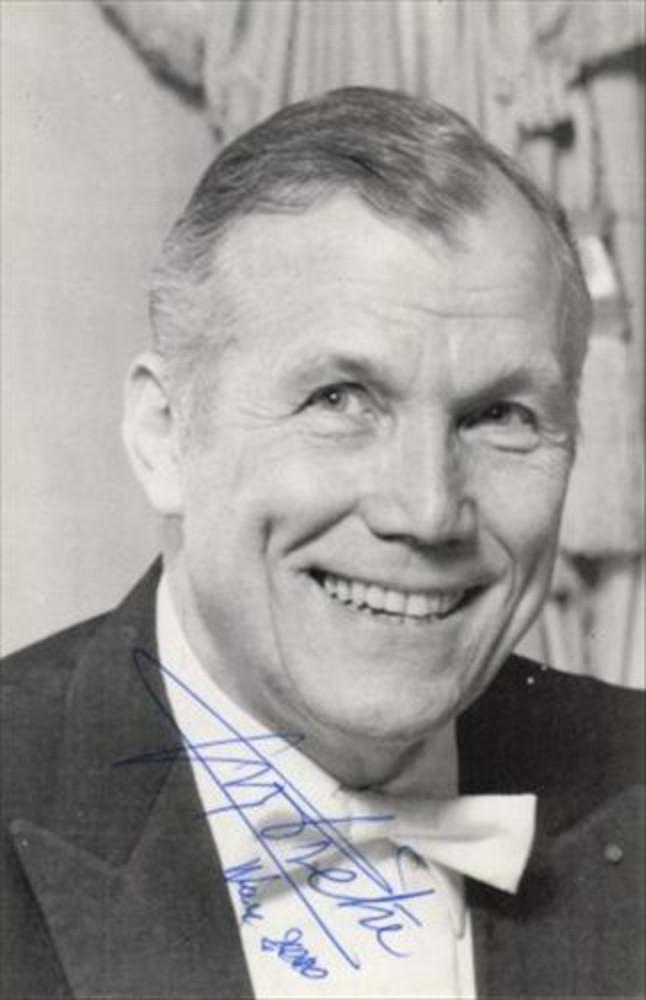 Georges Prêtre