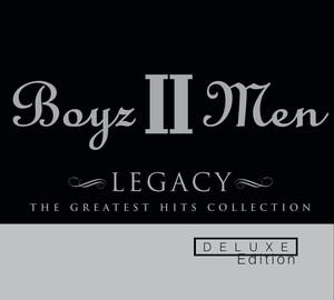 Legacy (Deluxe Edition) album