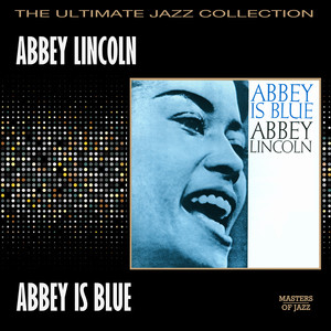 Abbey Is Blue album