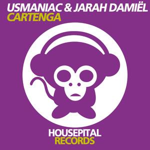 Usmaniac & Jarah Damiël