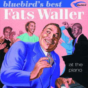 At The Piano  - Fats Waller