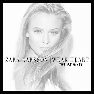 Weak Heart (The Remixes) Albümü