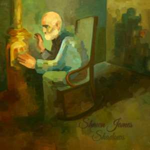 Shadows - Shawn James