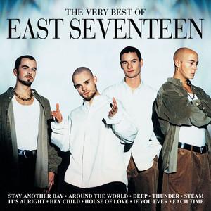 The Very Best Of East Seventeen album