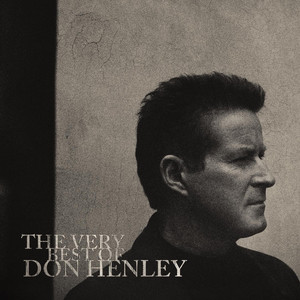 Don Henley Everything Is Different Now cover