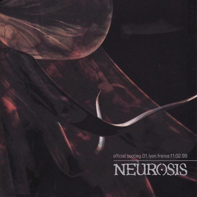 Neurosis Pain Of Mind