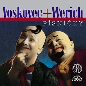 Jan Werich - V+W Písničky