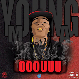 Young M.A. OOOUUU cover