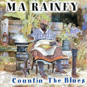 Countin' the Blues album