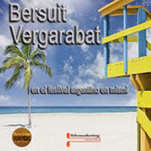 Bersuit Bergaravat - Bersuit Vergarabat