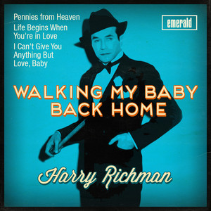 Walking My Baby Back Home album