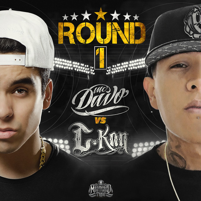 Round 1 (feat. MC Davo) - Single
