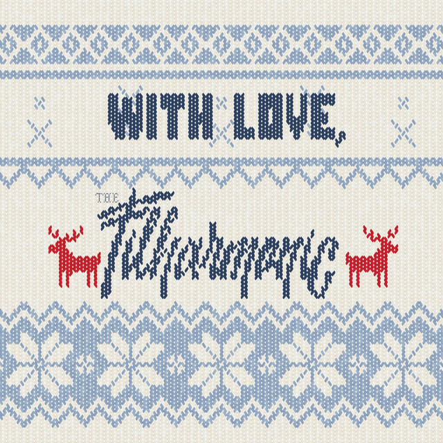 With Love, the Filharmonic