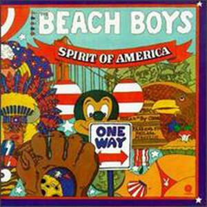 Spirit of America album