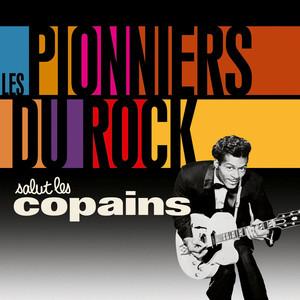 Les Pionniers Du Rock - Salut Les Copains