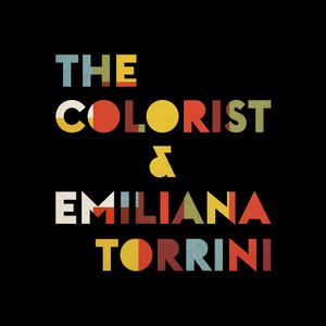 The Colorist, Emilíana Torrini Thinking Out Loud cover