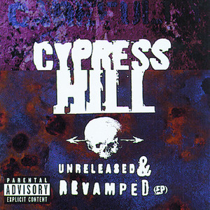 Unreleased & Revamped album