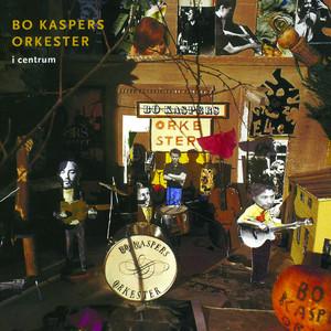 Bo Kaspers Orkester, Semester på Spotify