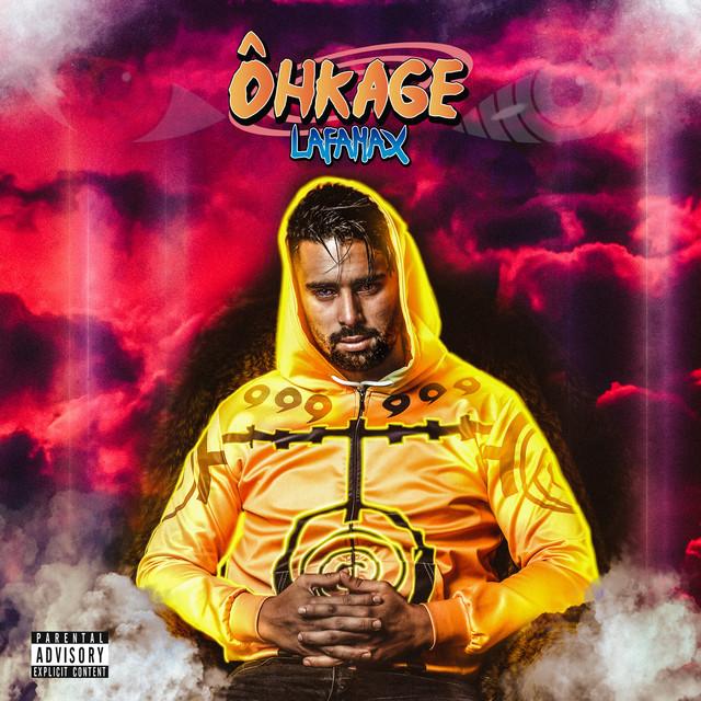 Album cover for Ôhkage by La Famax