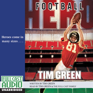 Football Hero (Unabridged) album