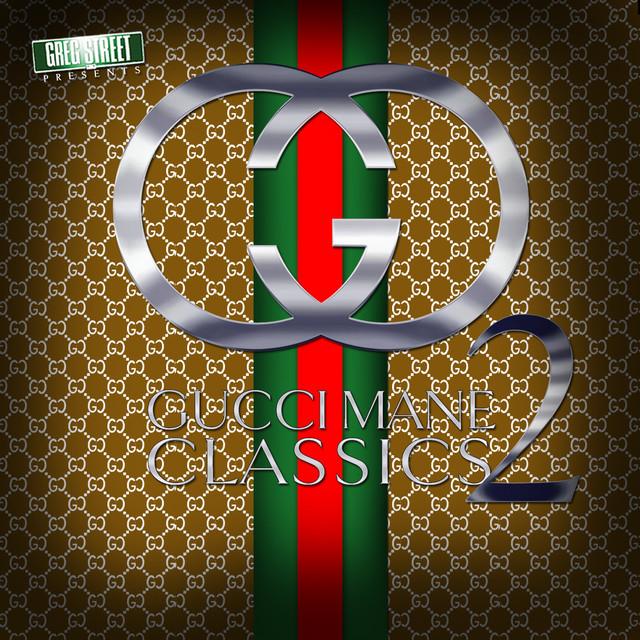 Gucci Classics 2 Albumcover