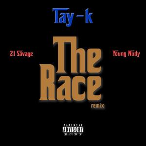 The Race (Remix) Albümü