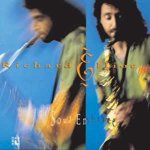 Soul Embrace album