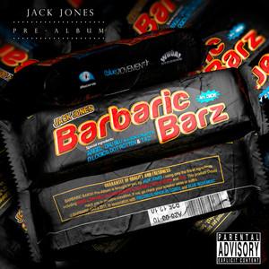 Barbaric Barz album