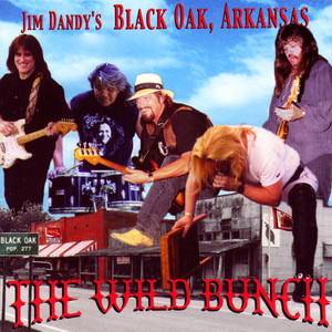 The Wild Bunch album