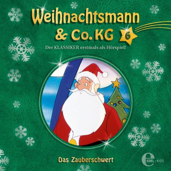 Weihnachtsmann & Co.KG