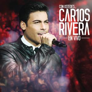 Con Ustedes... Car10s Rivera en Vivo album