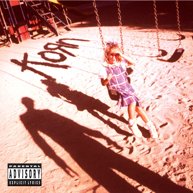 Korn Korn album cover
