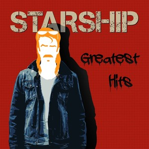 Starship Greatest Hits Albumcover