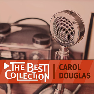 The Best Collection: Carol Douglas album