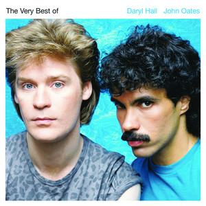 The Very Best of Daryl Hall / John Oates - Hall And Oates