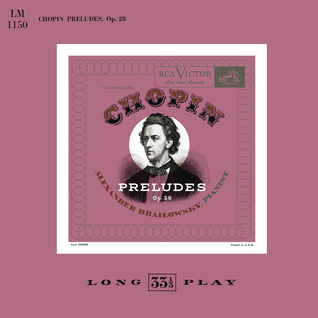 Chopin: 24 Preludes, Op. 28 (Remastered)