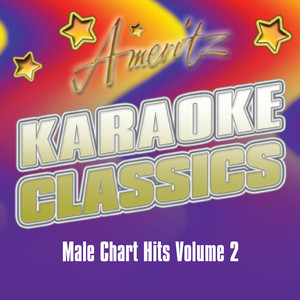 Karaoke - Male Chart Hits Vol.2 - Aerosmith