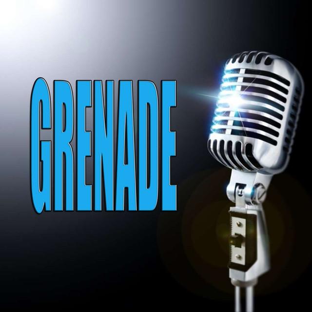 Bruno Mars Karaoke's Band