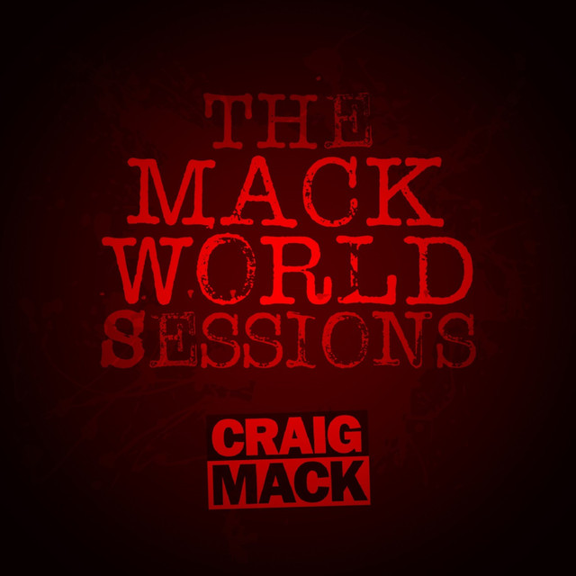 The Mack World Sessions